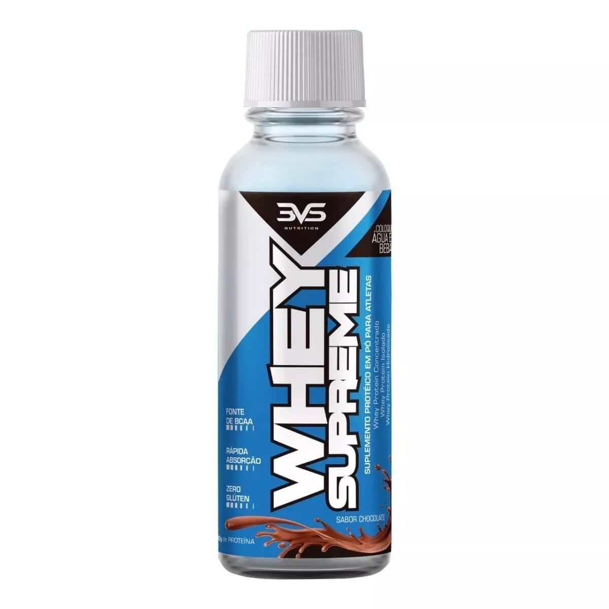 Whey Supreme 40g 3VS
