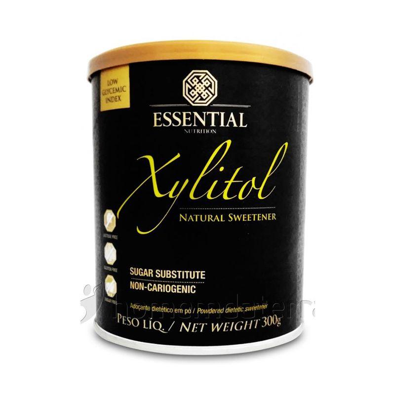 Xylitol  Essential Nutrition 300 G Neutro