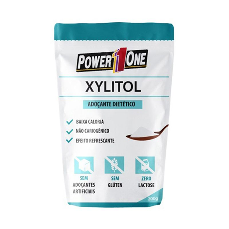 Xylitol Power One 200 G