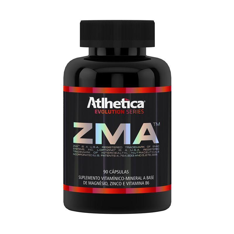 ZMA Atlhetica Evolution 248 90 Caps