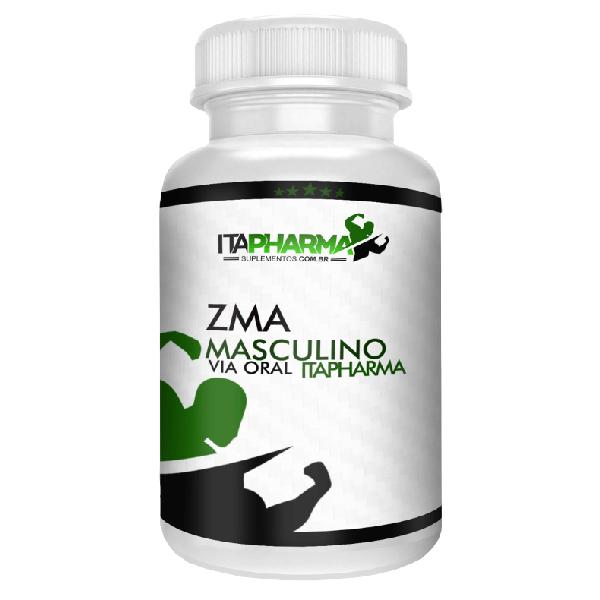 ZMA Masculino Itapharma