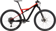 Bicicleta Cannondale Scalpel-Si Carbon 3 2020
