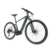 Bicicleta E-Vibe City Tour 2021