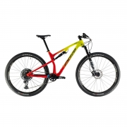 Bicicleta OGGI Cattura Pro GX 2021