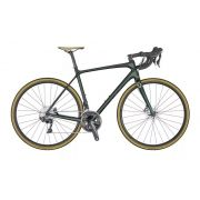 Bicicleta Scott Addict 10 Disc - 2020