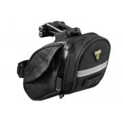 Bolsa de selim Topeak Aero Wedge Pack DX - Média