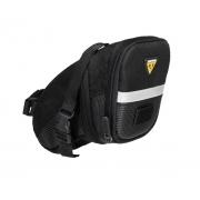 Bolsa de selim Topeak Aero Wedge Pack - Pequena