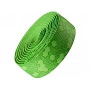 Bontrager Fita de gel/cortiça - Verde