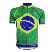 Camisa Mauro Ribeiro Masculina Brasil Special 2018
