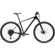 Bicicleta Cannondale F-Si Carbon 4 Preta Aro 29 - 2019