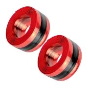 Fita Anti-furo Sttone's Para Aro 27 -27 /28 -700c Vermelho