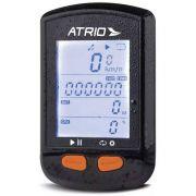 GPS Atrio Steel BI132 Bluetooth com Sensor de Cadência