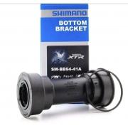 Movimento Central Shimano Xtr Bb94-41a Press-fit