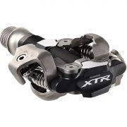 Pedal Xtr M9000 Clip Shimano Novo C/ Tacos 310gr Par