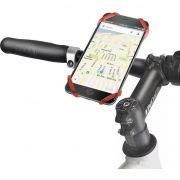 Suporte Universal Celular P Guidão Bicicleta Delta X Mount