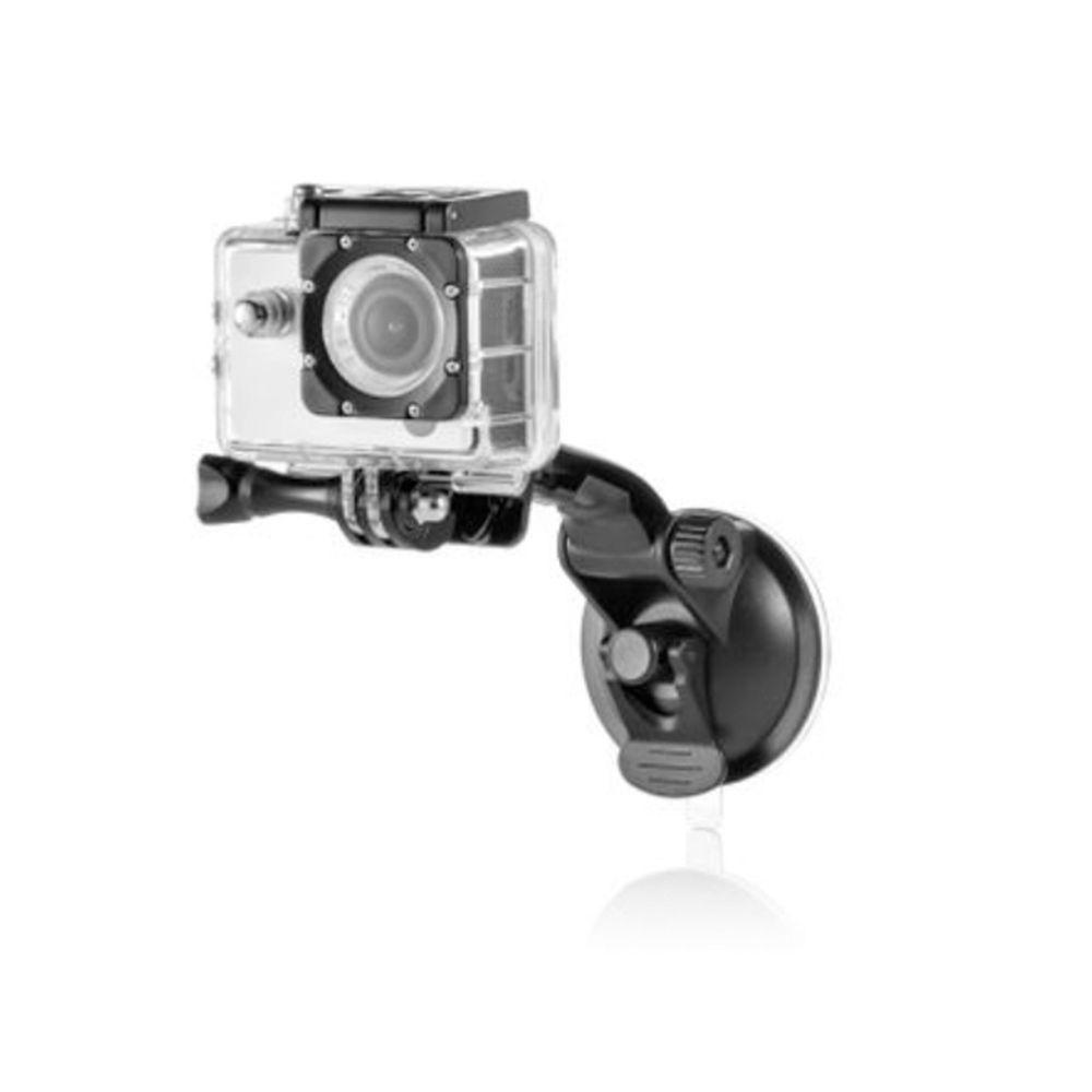Acessorio Actioncam Multilaser - Suporte de Sucção Atrio ES069