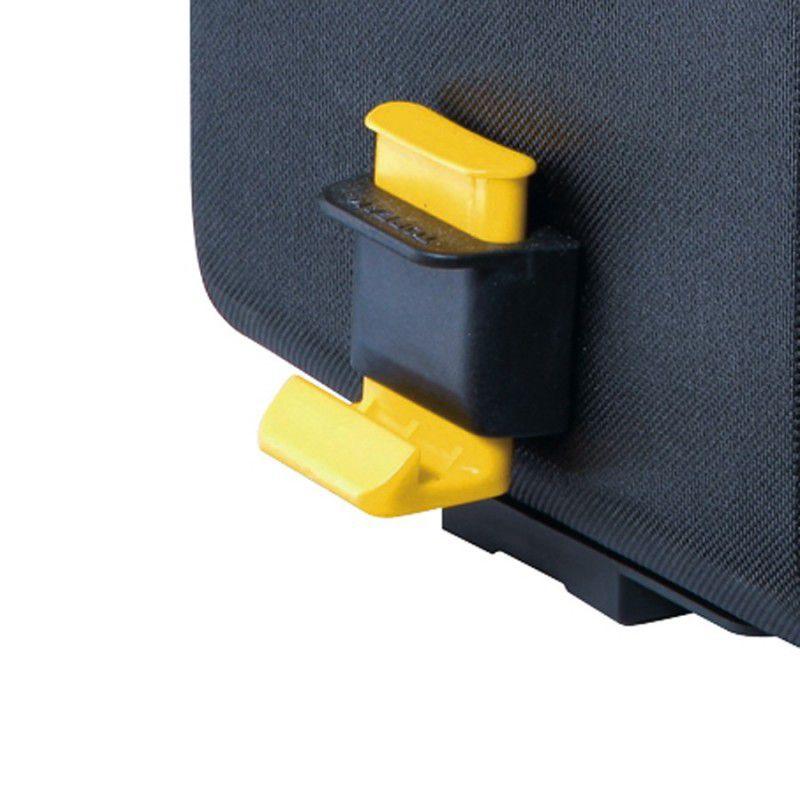 Alforje Topeak MTX Trunkbag DX 12,3 Litros com Lateral Rígida
