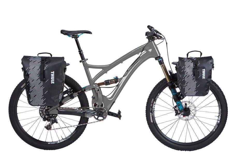 Bagageiro de Bicicleta Thule Tour Rack – Thule 100090
