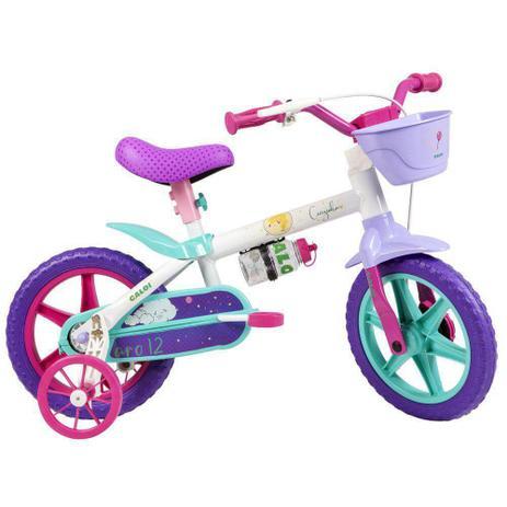 Bicicleta Caloi Aro 12  Cecizinha 2021