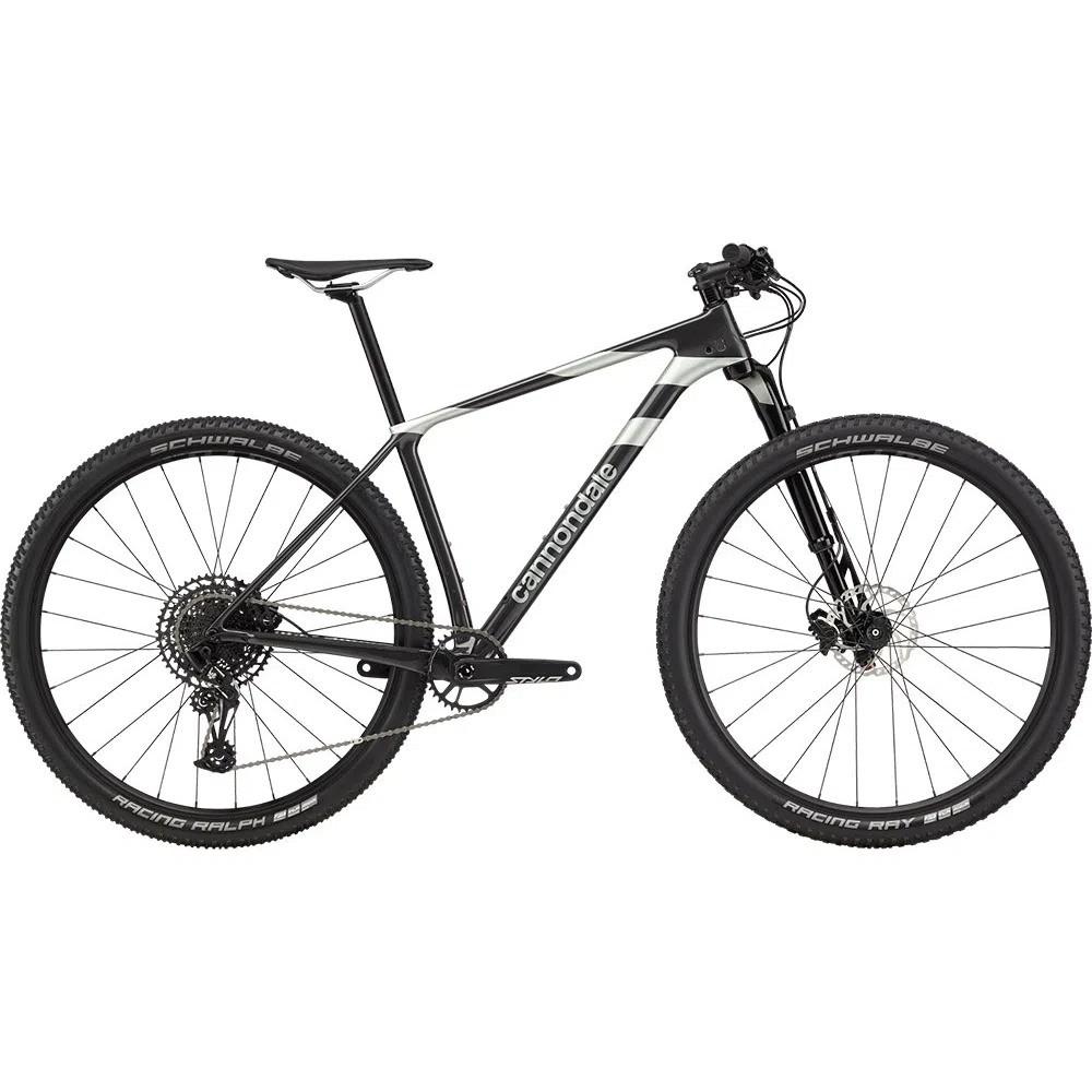 Bicicleta Cannondale F-SI Carbon 4  12v - 2020