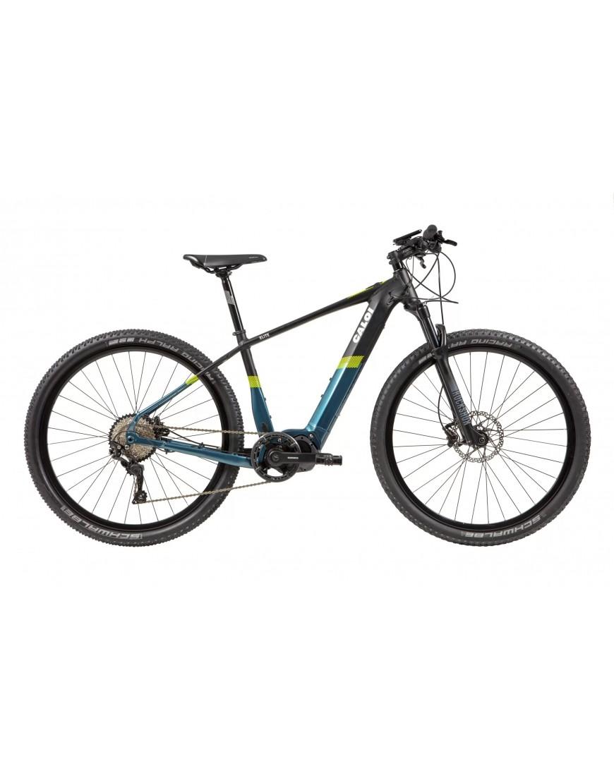 Bicicleta E-Vibe Elite