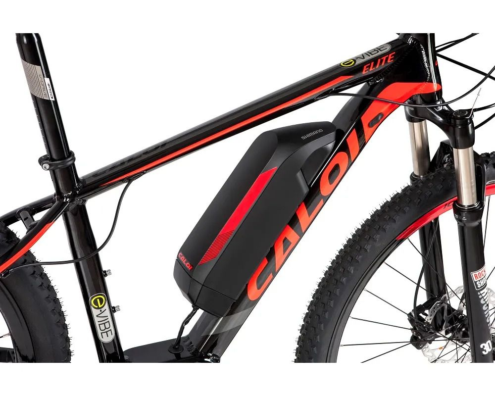 Bicicleta Elétrica CALOI E VIBE ELITE 29