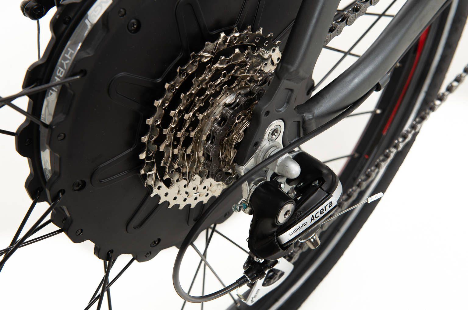Bicicleta Elétrica Sense Impulse E-Urban 2020
