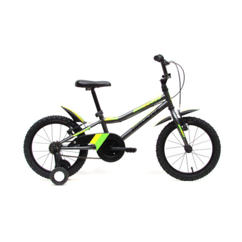 Bicicleta Groove Ragga 16