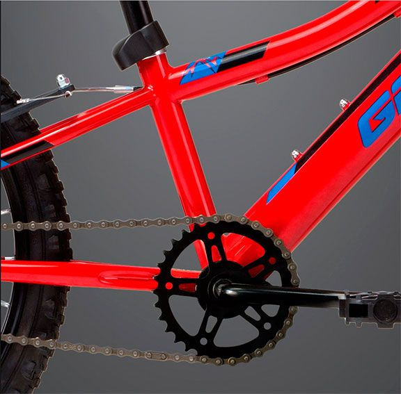 Bicicleta Groove Ragga 20