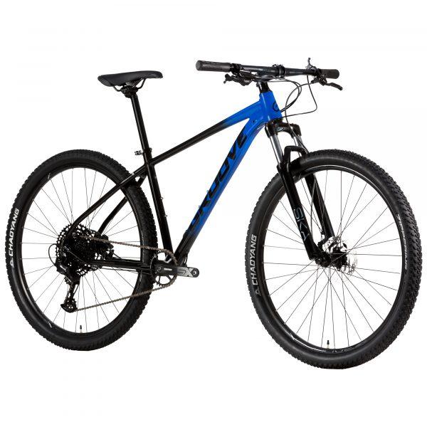 Bicicleta Groove SKA 50.1