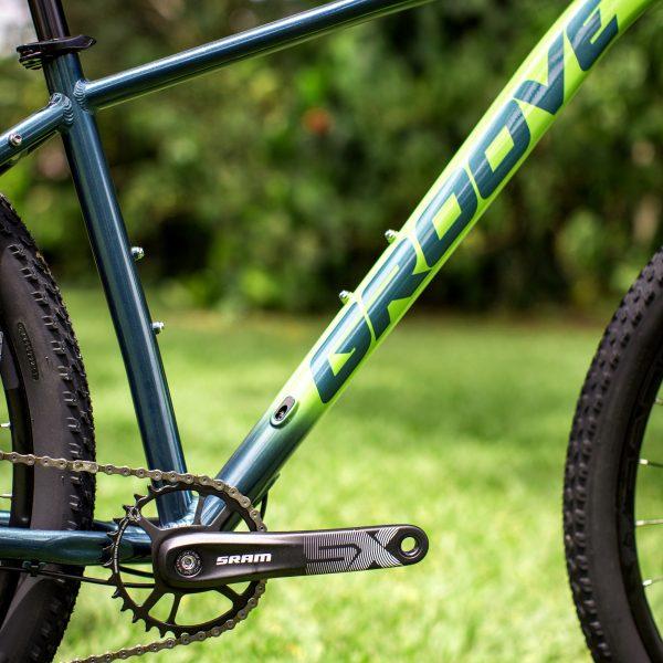 Bicicleta Groove SKA 70.1