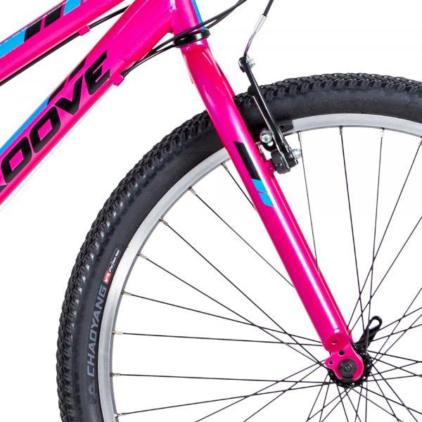 Bicicleta Infantil Groove Indie 24