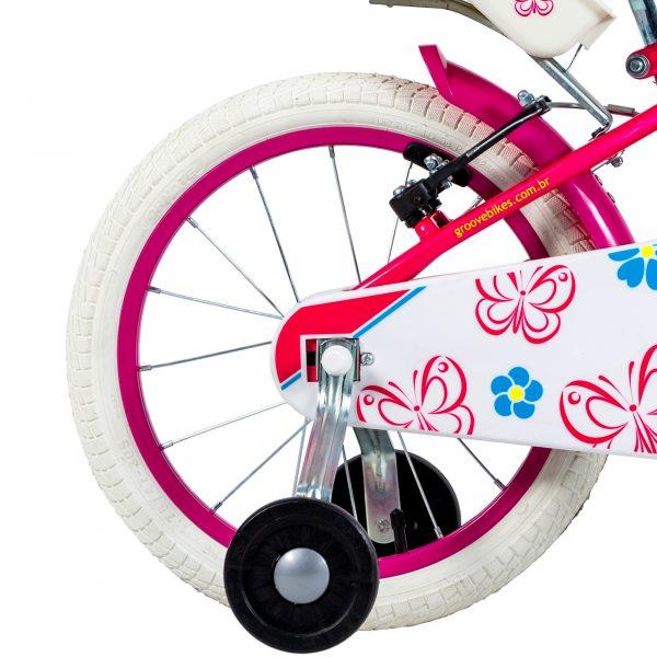 Bicicleta Infantil Groove My Bike 16