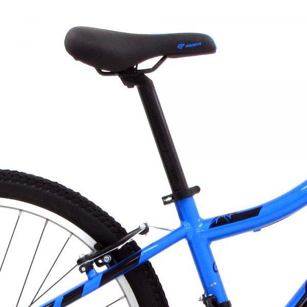 Bicicleta Infantil Groove Ragga 24 Alloy