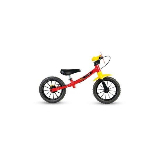 Bicicleta Nathor Balance Bike Fast 12