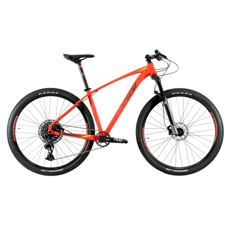 Bicicleta OGGI Big Wheel 7.5 - 2021