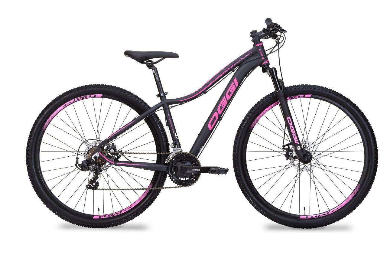 Bicicleta Oggi Float Sport Aro 29 - 2018