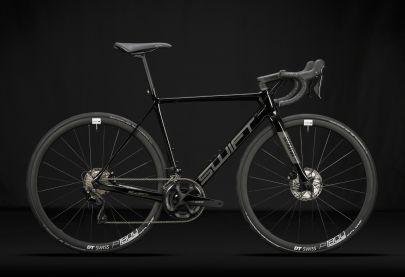 Bicicleta RACE ULTRAVOX SSL DISC 2020