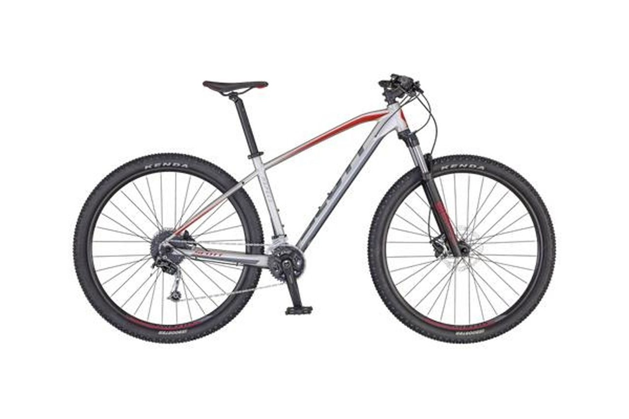 BICICLETA SCOTT ASPECT 930 - 2020