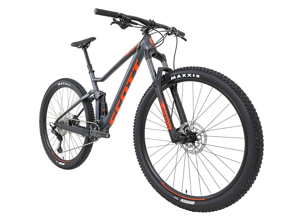 Bicicleta Scott Spark 960 - 2021