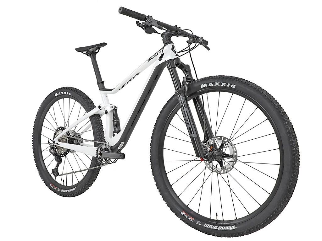 Bicicleta Scott Spark RC 900 Pro - 2021