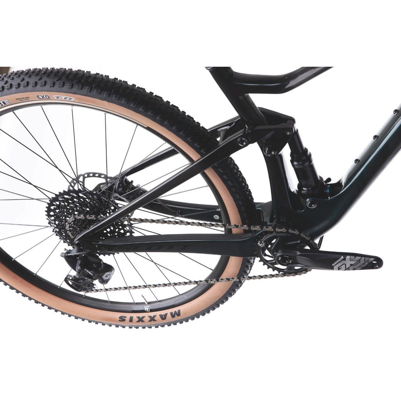 BICICLETA SPARK RC 900 TEAM