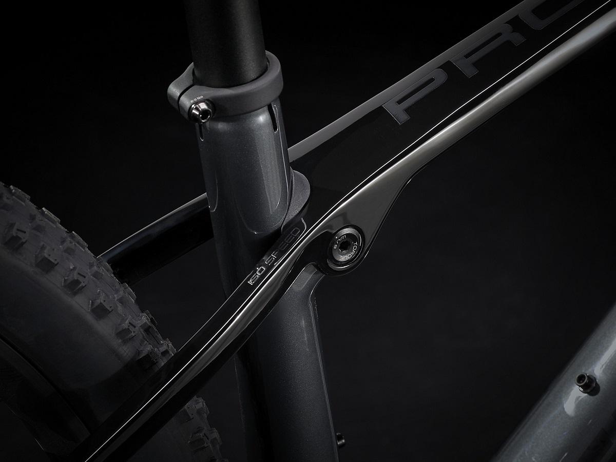 Bicicleta TREK Procaliber 9.5