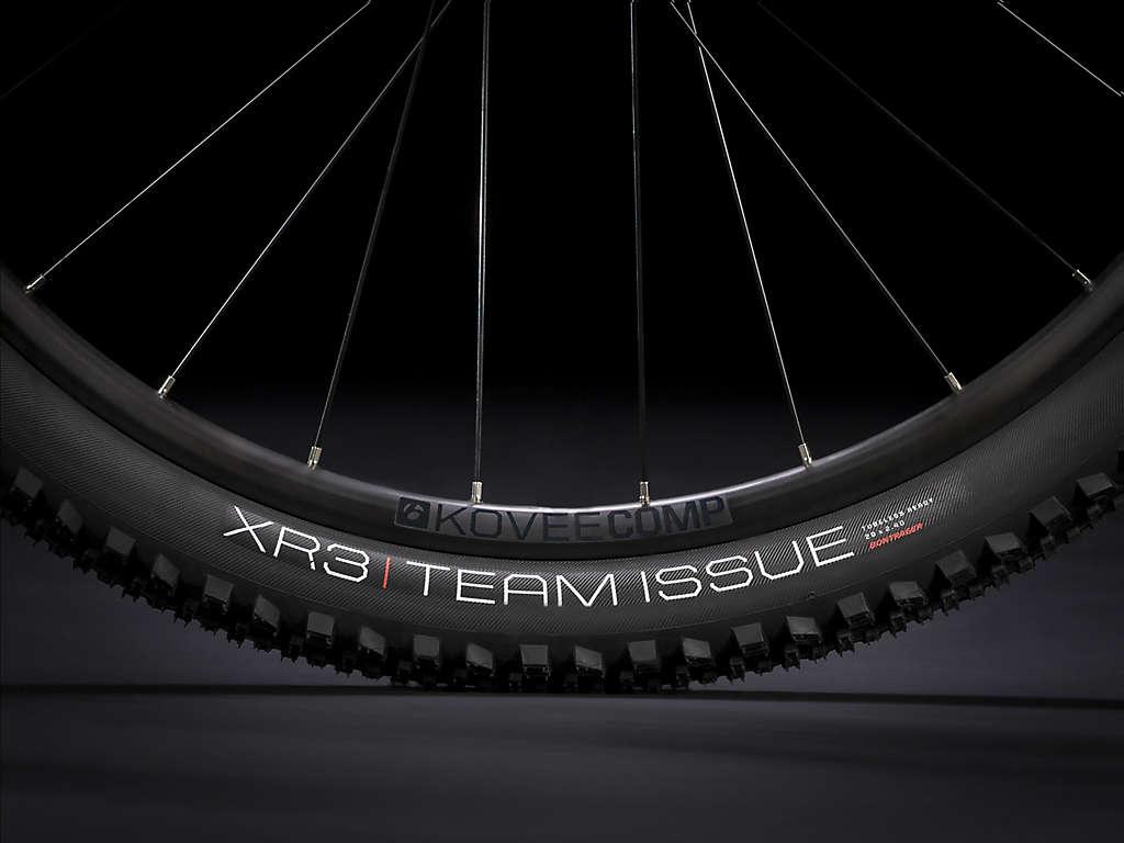 Bicicleta Trek Bikes Top Fuel 9,7