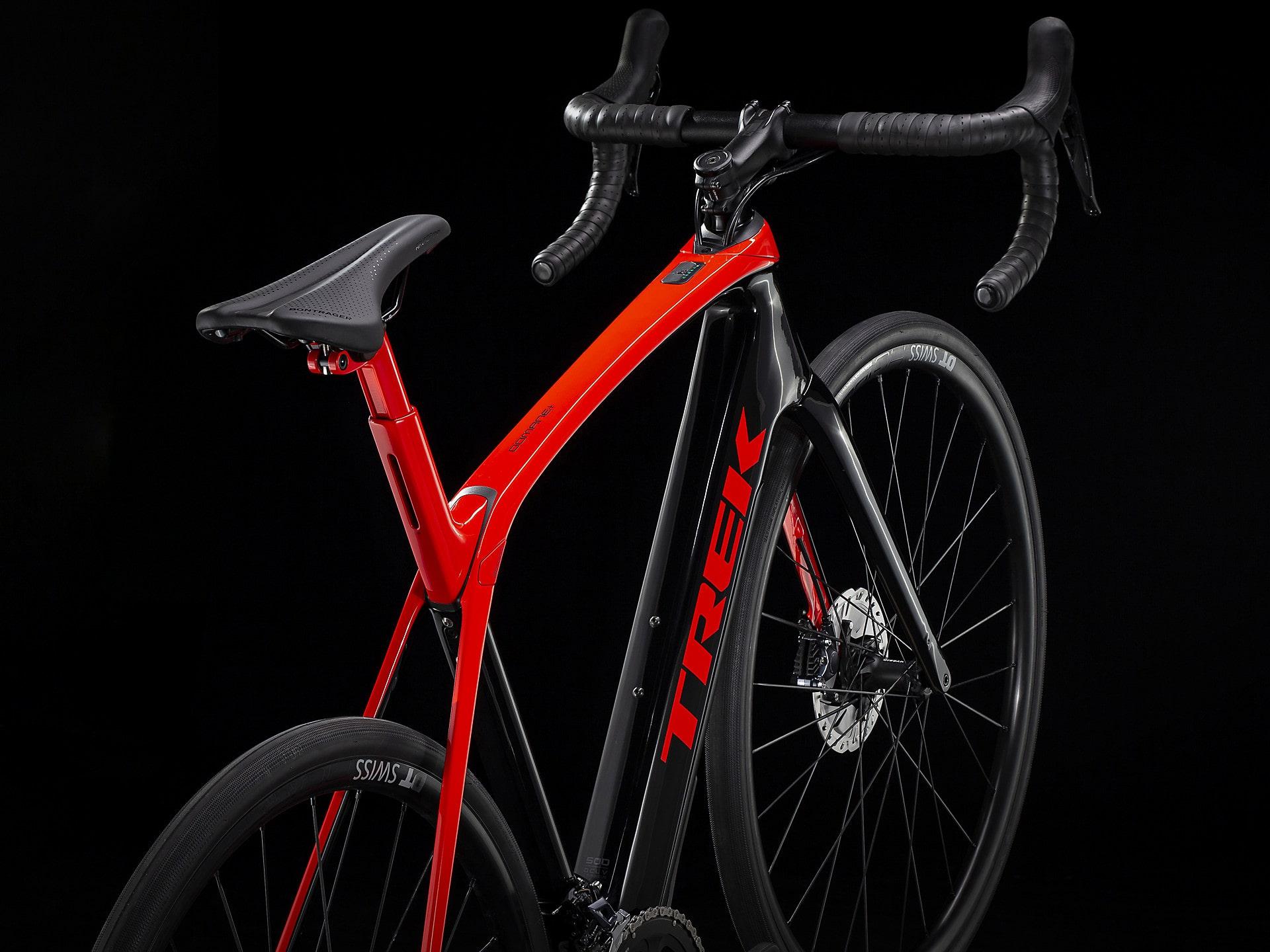 Bicicleta Trek Domane+ LT - 2021