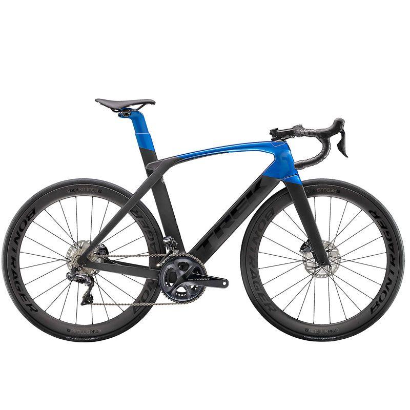 Bicicleta Trek Madone SL 7 Disc - 2020