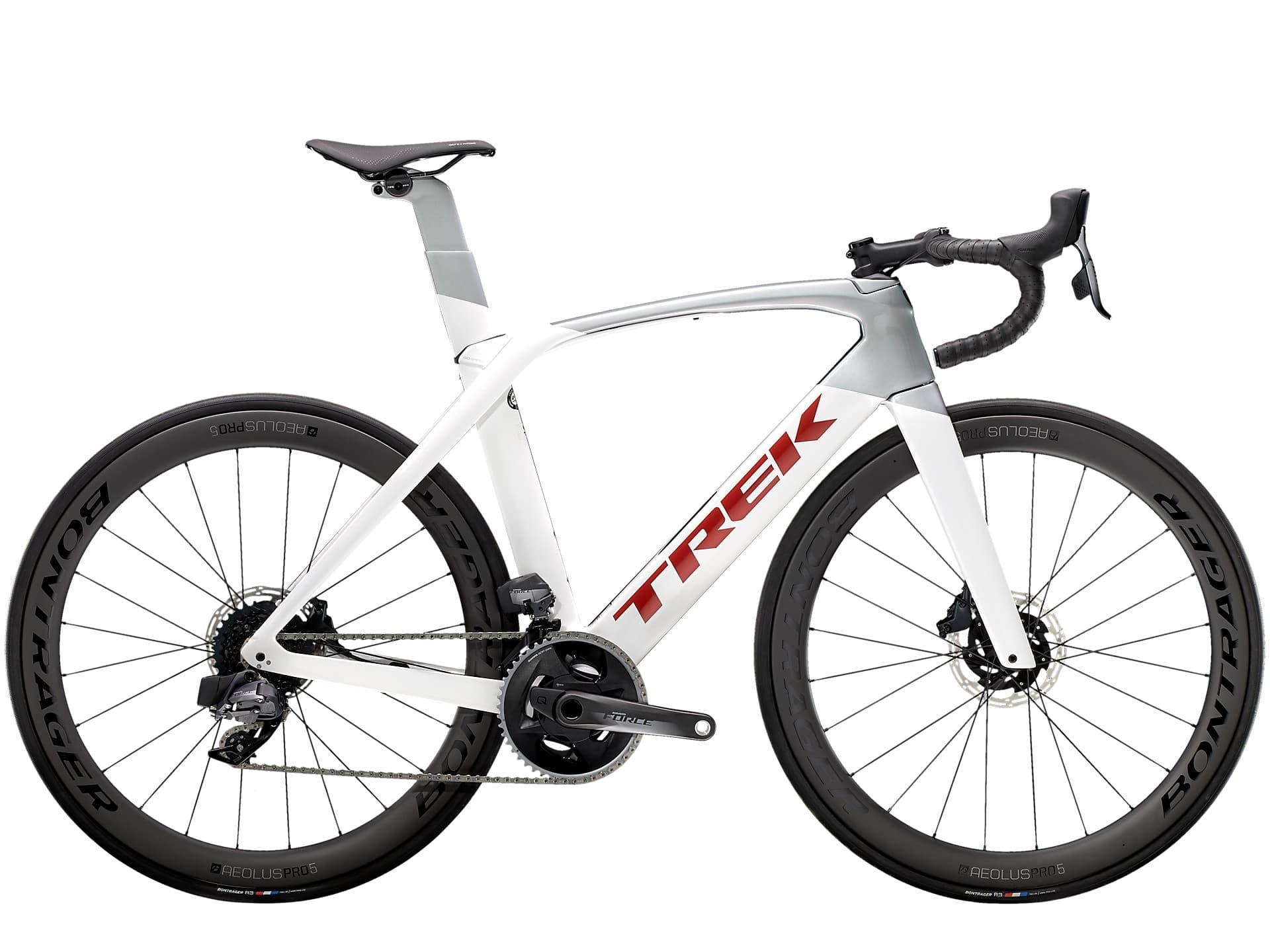 Bicicleta Trek Madone SL 7 eTap - 2021