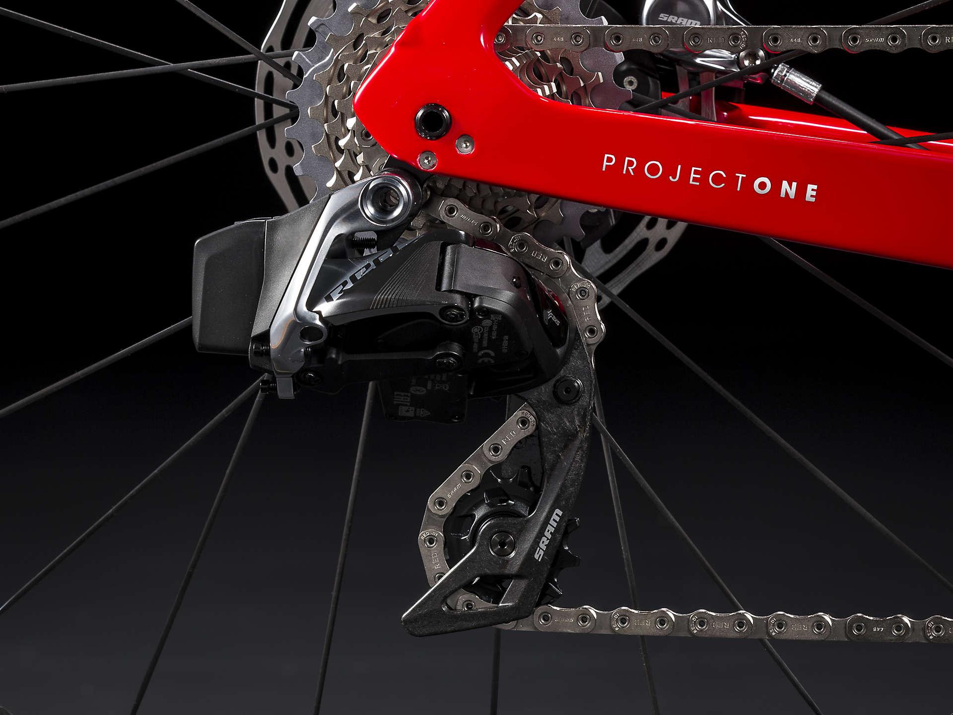 Bicicleta Trek Madone SLR 9 Disc eTap - Tamanho 54 - 2020