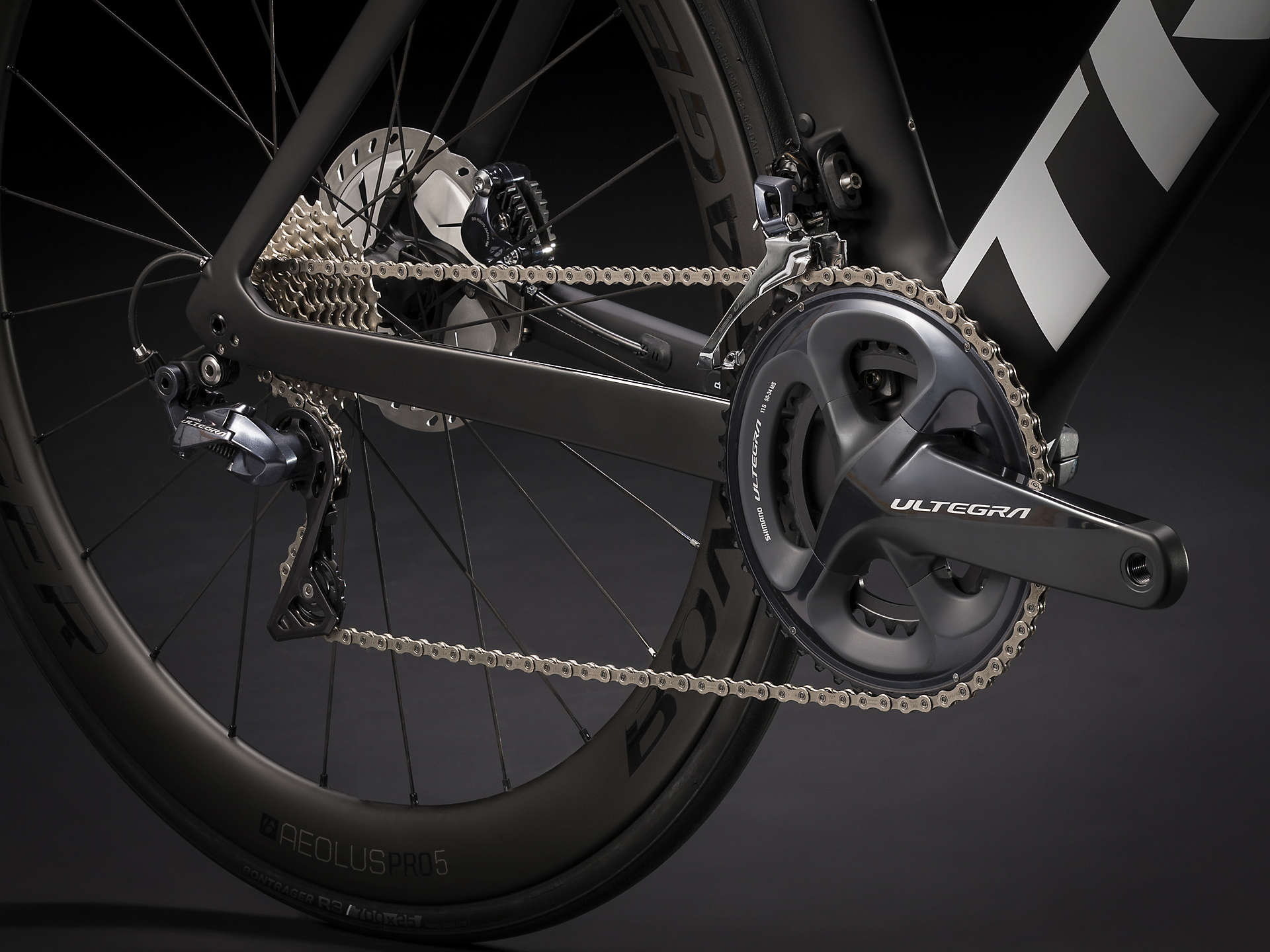 Bicicleta Trek Madone Speed Disco - Tamanho 54 - 2020