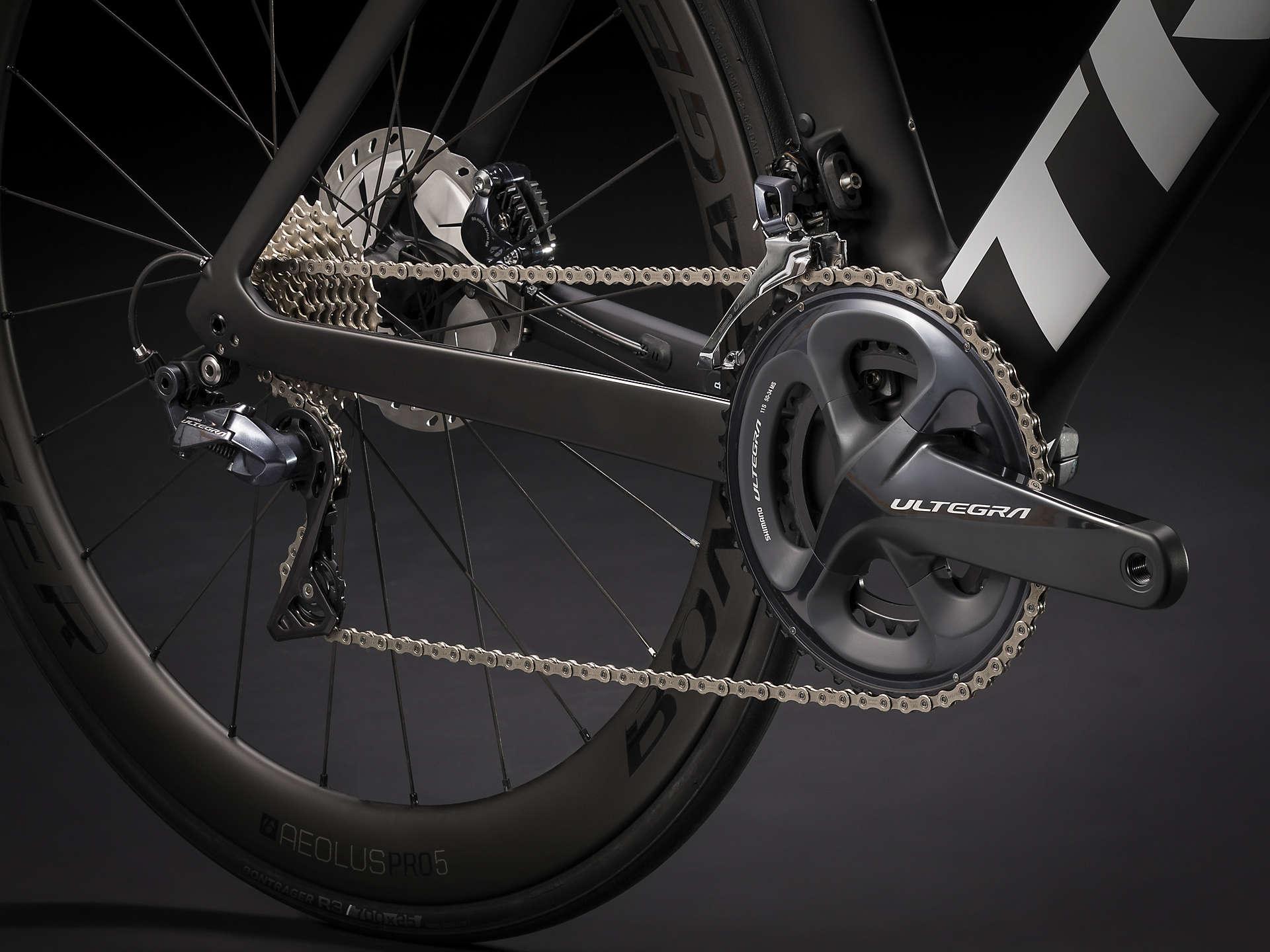 Bicicleta Trek Madone Speed Disco - Tamanho 56 - 2020